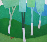 Maya Manolova - Rectangular trees