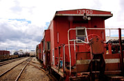 Steve Shockley - Red Caboose