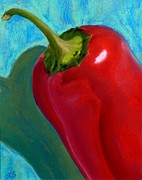 Xenia Sease - Red Chili Pepper