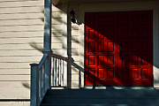 Brad Holderman - Red Door
