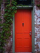 Rob Amend - Red Door on Orchard...