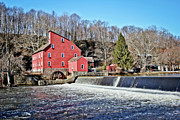 Daniel Portalatin - Red Mill in New Jersey