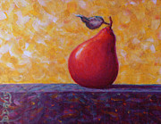 Dee Davis - Red Pear