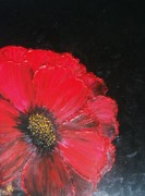 Rhonda Clapprood - Red Poppy
