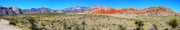 Barbara Teller - Red Rock Canyon Panorama