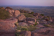 Terry Hollensworth-Rutledge - Red Rock Wichitas At...
