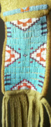 Montana Tapestries - Textiles - Red Tail Hawk Bag by G Fisher