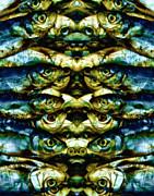 Reflections 2 Print by Skip Nall