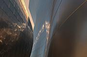 Chuck Kuhn - Reflections Disney Hall V