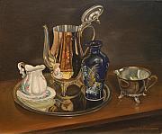 Rosencruz  Sumera - Reflections