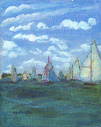 Camille  Ellington - Regatta