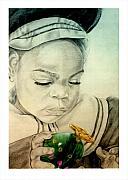 Regi Print by Reggie Duffie