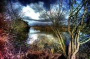 LAWRENCE CHRISTOPHER - REIFEL IN WINTER 4