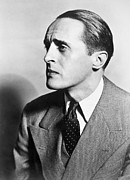 Director Art - RenÉ Clair (1898-1981) by Granger