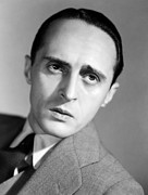 Director Art - Rene Clair (1898-1981) by Granger