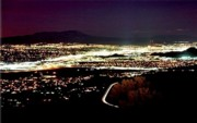 Sarah Anderson - Reno at Night