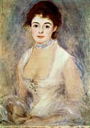 Renoir: Madame Henriot Print by Granger