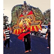 Photoport Art - Reog Ponorogo #hdr #hdr_arts #hdreality by Ucoxz Lubis