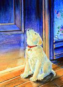 Hanne Lore Koehler - Rescue Pup