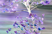 Abstract Realism Photos - Resembling a Dream by Glennis Siverson