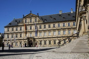 Bamberg Photos - Residence Place - Bamberg by Christiane Schulze