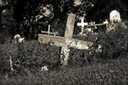 Grave Photos - Resting by Scott Pellegrin