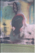 Resurrection Print by Harry  Nash