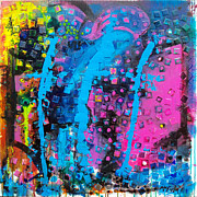 Bright Paintings - Resurrection by Neil McBride