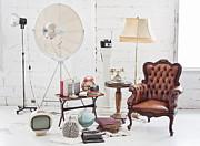 Setsiri Silapasuwanchai - Retro Furniture