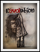 Chris Mc Crossan - Revolution