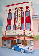 Richard Willows - Rex Theater