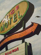 James Guentner - Ri-ge Motel
