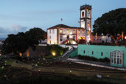 Gaspar Avila - Ribeira Grande town hall