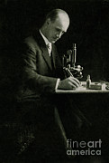 Richard C. Cabot, American Physician Print by Science Source