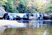 Lane Owen - Riley Moore Falls oconee...