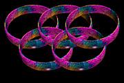 Steve Purnell - Rings
