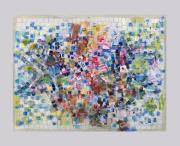 Mosaic Mixed Media - Rio by Gloria  Von Sperling