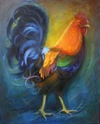 Joshua South - Rippen Rooster