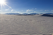 Scott Hansen - Rippling White Sands n...
