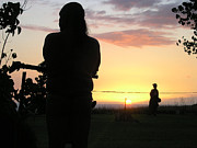 Silvie Kendall - Ritual Sunset