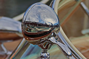 Club Framed Prints - Riva Runabout Spotlight Framed Print by Steven Lapkin