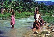Johnny Sandaire - River Bathing
