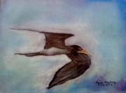 Tern Originals - River Bird by Paula Maybery