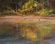 Judy Maurer - River Magic