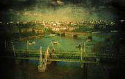 Svetlana Sewell - River Thames