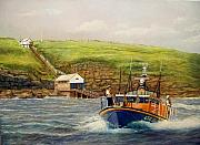 William H RaVell III - RNLI Lifeboat To The...