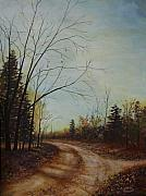 Sharon Steinhaus - Road to Stouffville
