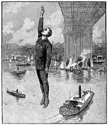 Robert E. Odlum Print by Granger