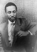 1950s Music Prints - Robert Mcferrin 1921-2006, Made Print by Everett