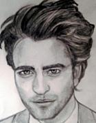 Kassandra Billington - Robert Pattinson